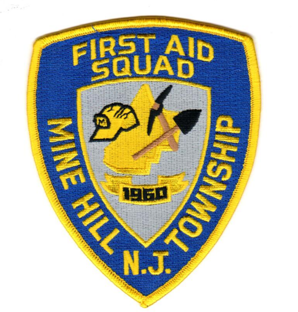 Mine Hill First Aid Squad